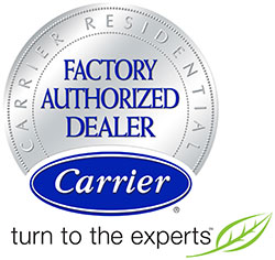 air conditioning and heating - carrier 2